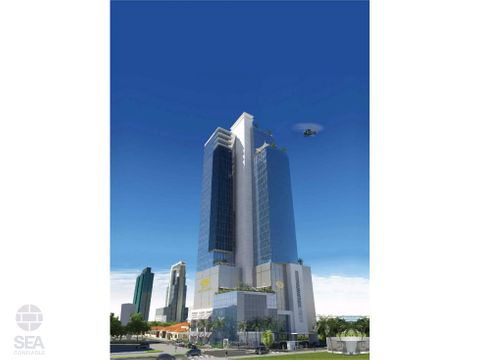 oficina en venta panama business tower