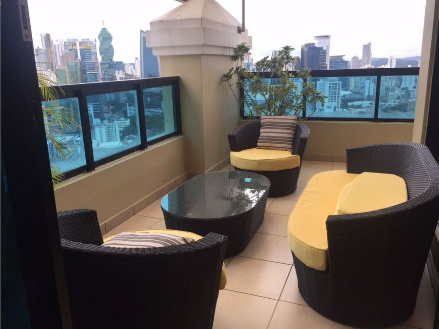 venta apartamento en san francisco ph pacific bay