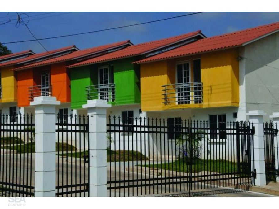 vendo casa dos niveles ph villas del naranjal