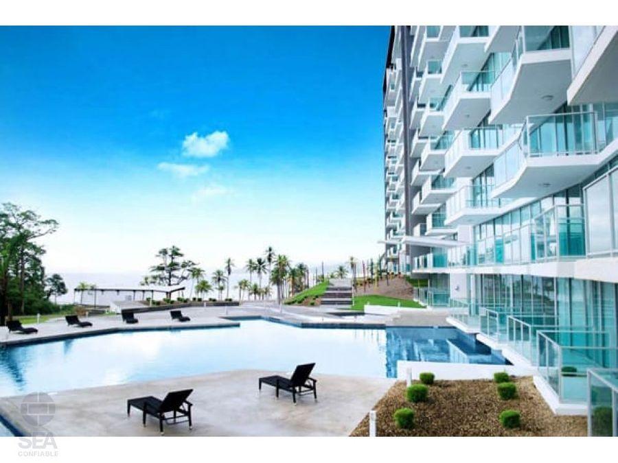 vendo apartamento de playa en ph bala beach