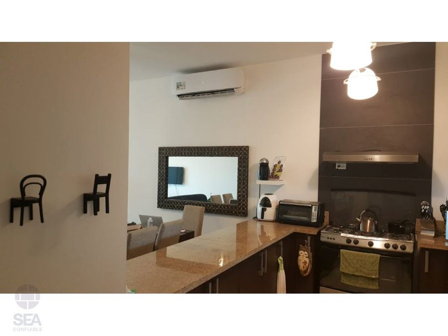 sea confiable vende alquila apartamento ph nautica 148mt2