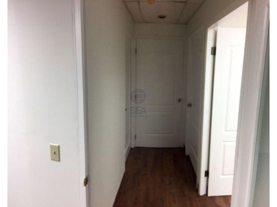 sea confiable vende oficina en calle 52 oeste ph plaza ejecutiva