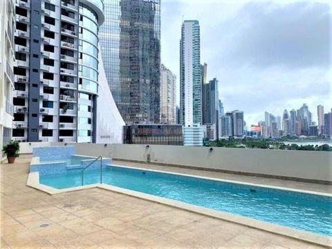 alquilo apartamento en ph marine terrace solo con linea blanca