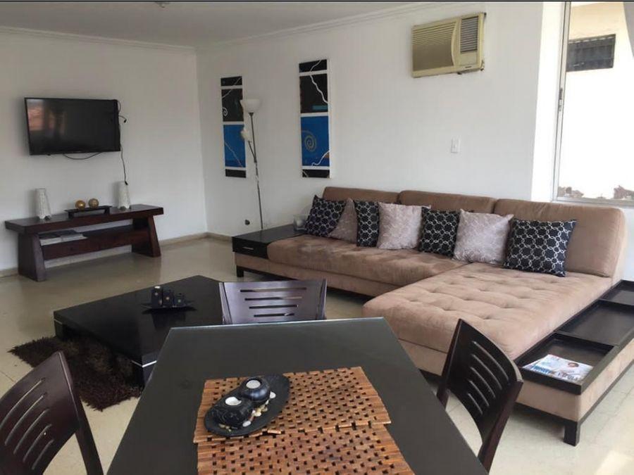 sea confiable vende apartamento en el cangrejo 4 recamaras