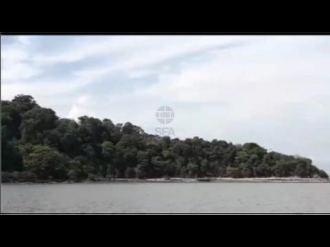 sea confiable vende isla cedro provincia de darien panama