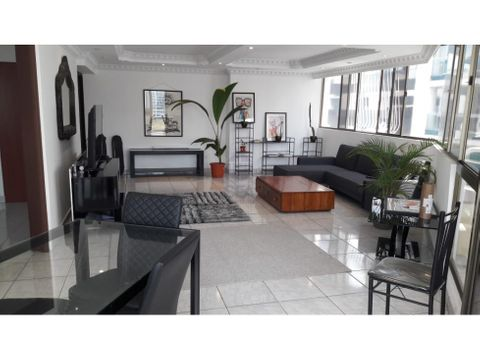 sea confiable vende apartamento en ph tower one 3 rec 25 banos 2 pkn