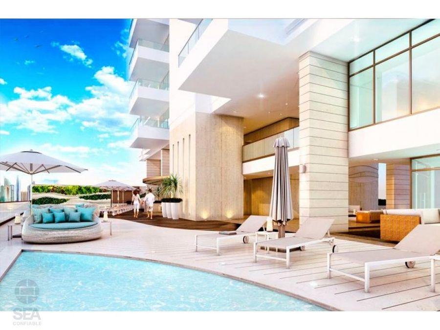 venta de apartamento ph dal mare coco del mar