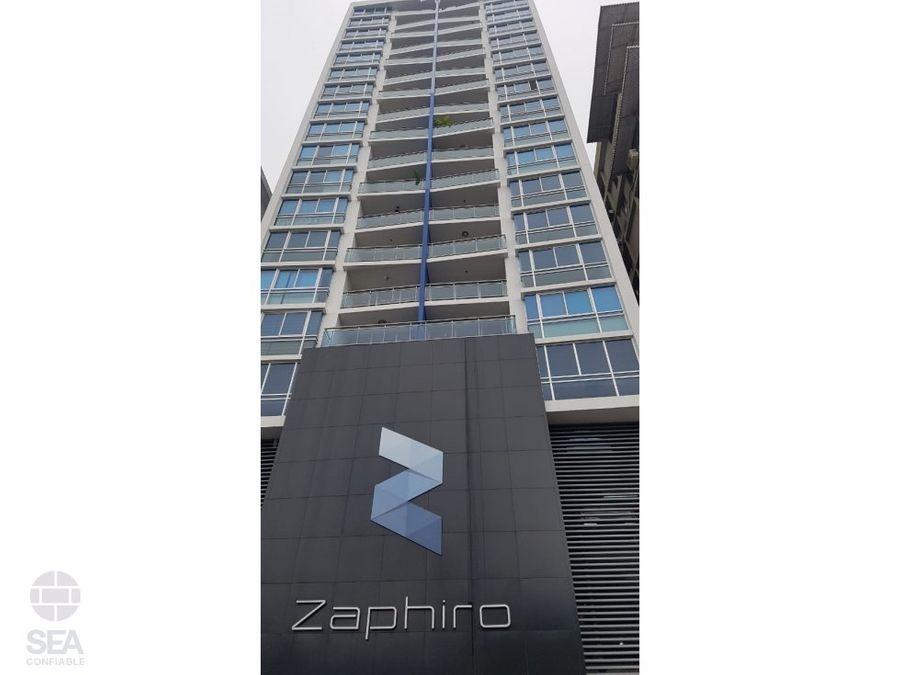 venta apartamento ph zaphiro el cangrejo 115mt2