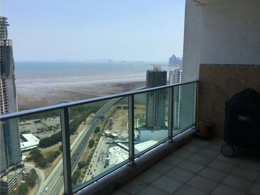 se vende apartamento vista al mar ph sevilla