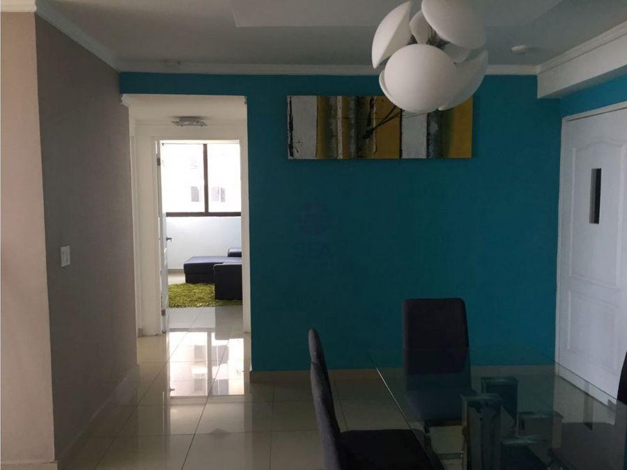apartamento en venta en el ph san francisco bay