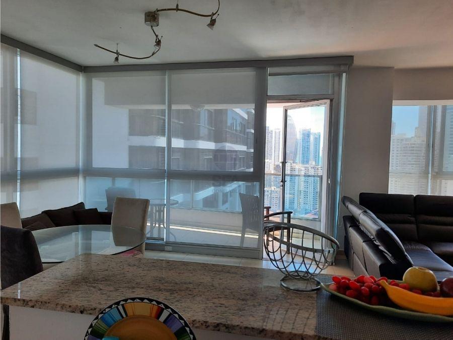 sea confiable vende ph grand bay con balcon