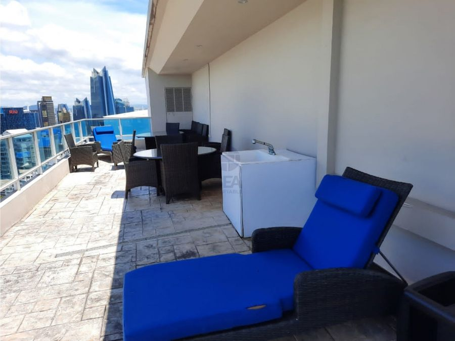 sea confiable vende ph grand bay con vista a la ciudad