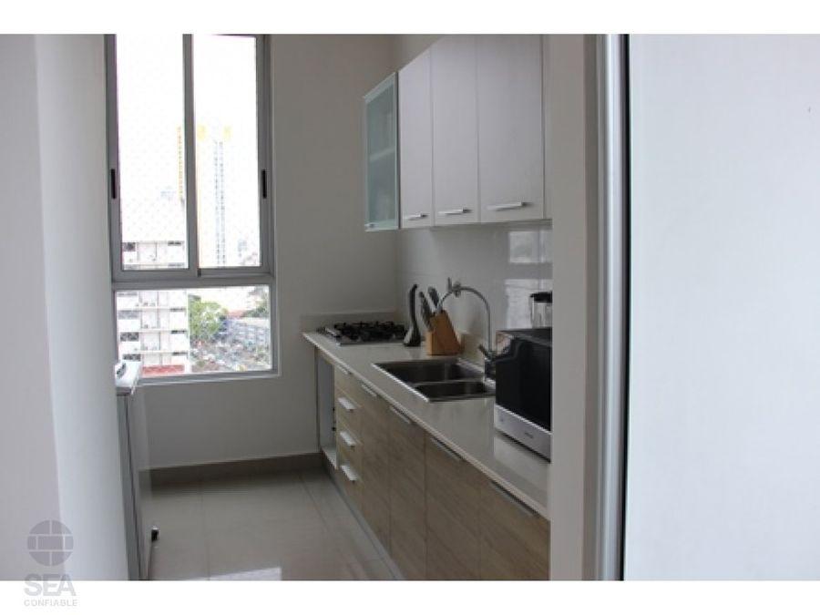 apartamento en venta ph rainbow tower 85 mts