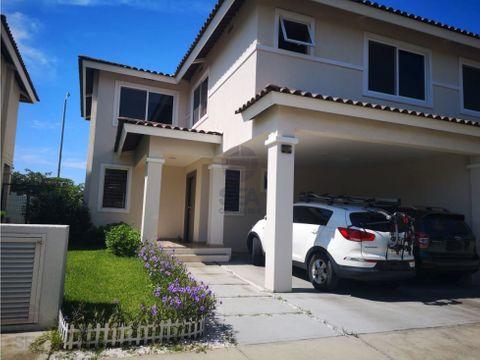 venta de casa bosque del pacifico 257mts2