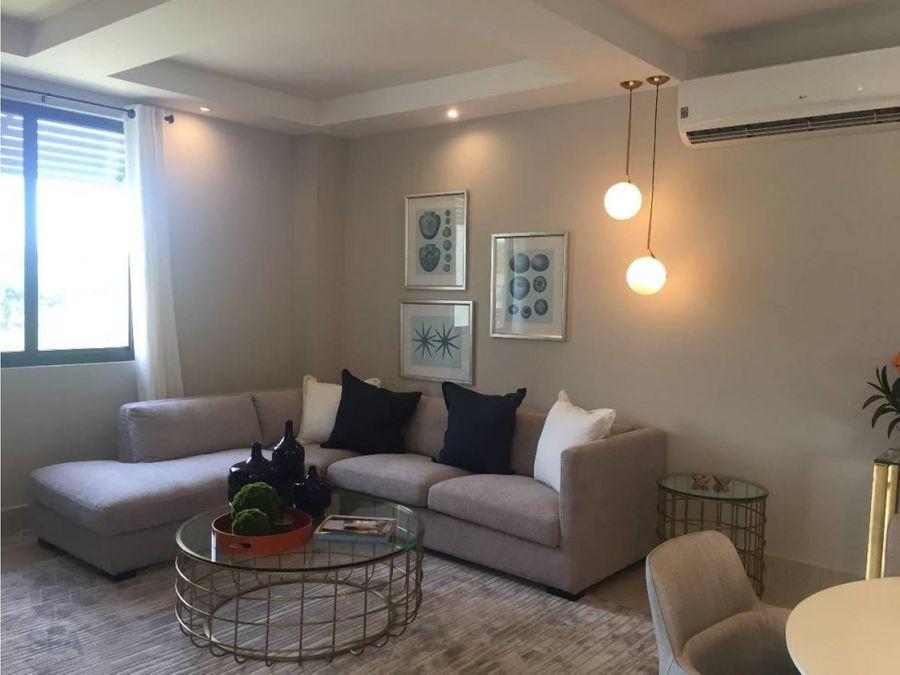 se vende apartamento river valley panama