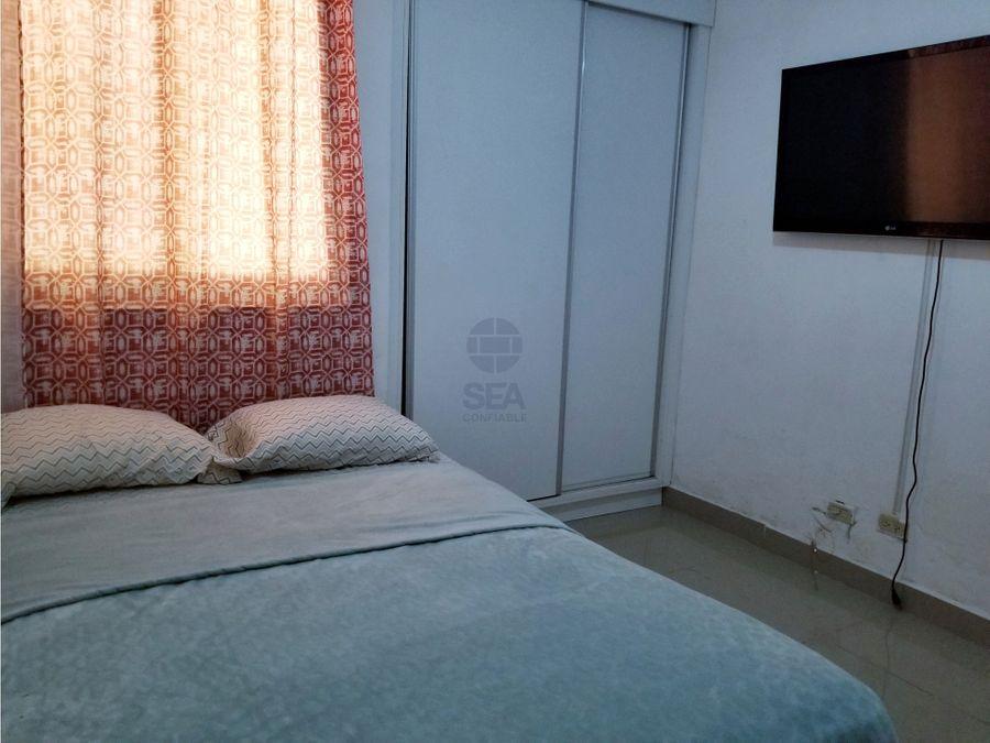 alquiler de apartamento en avenida cincuentenario
