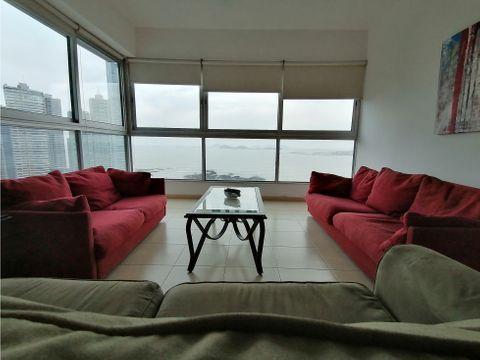 sea confiable vende apartamento en ph grand bay ave balboa