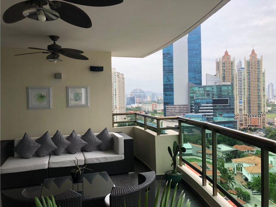 sea confiable vende apartamento en ocean park