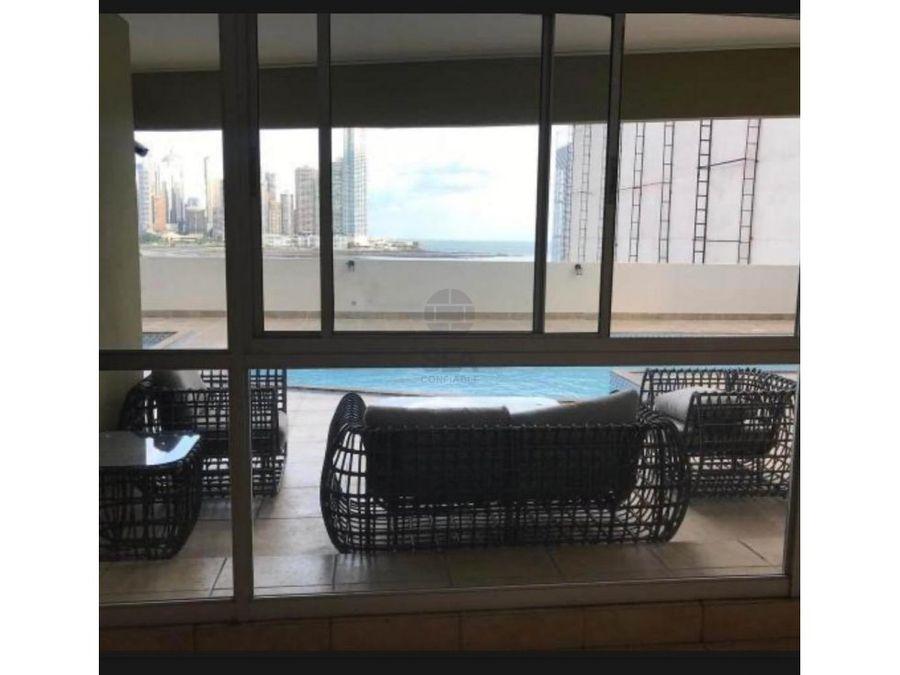 alquilo apartamento en ph marine terrace