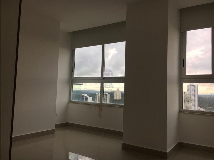 apartamento en alquiler ph venezia tower