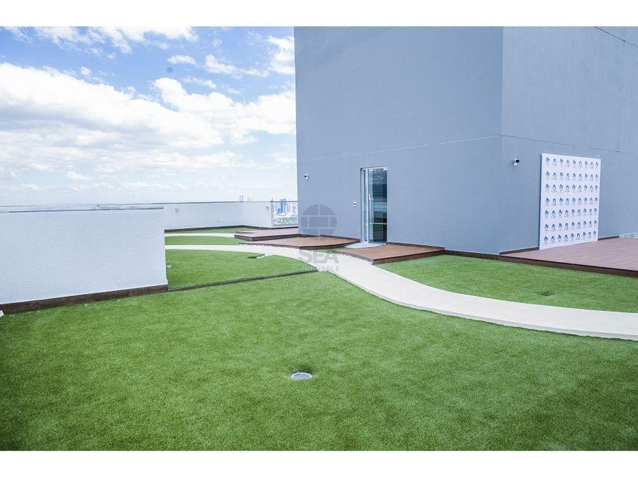 sea confiable vende ph sky point tower parque universitario 82mt2