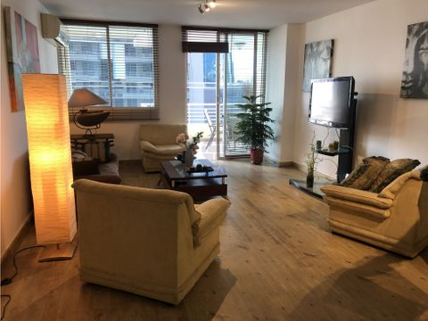 sea confiable vende apartamento en ph sunrise tower en calle 50