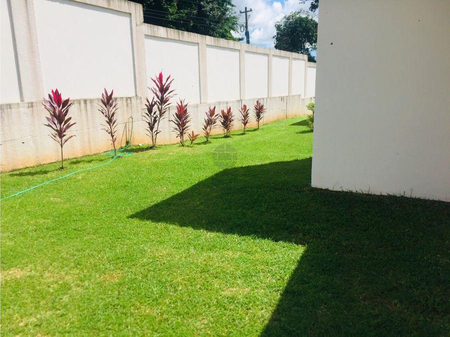 casa en venta spring gardens