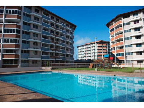 sea confiable vende apartamento ph residencial llano bonito