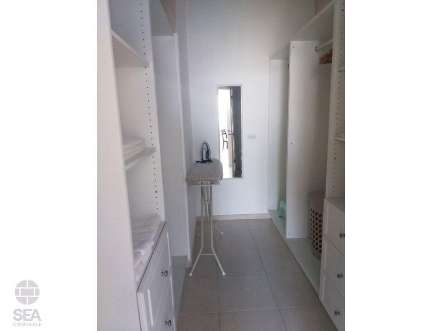 apartamento en venta en avenida balboa 113 mts