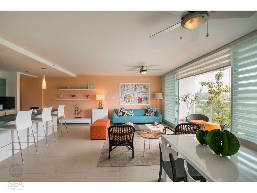 venta de apartamento en ph clayton park ii