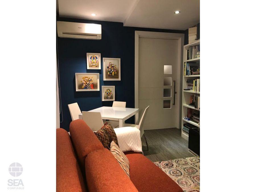 venta de moderno apartamento en ph the forum