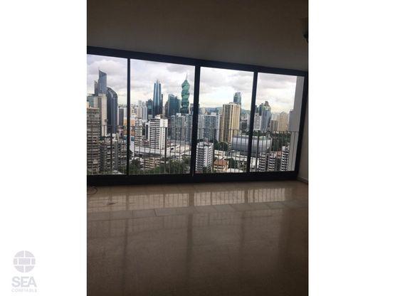 alquiler apartamento en ph tamanaco 300mt2