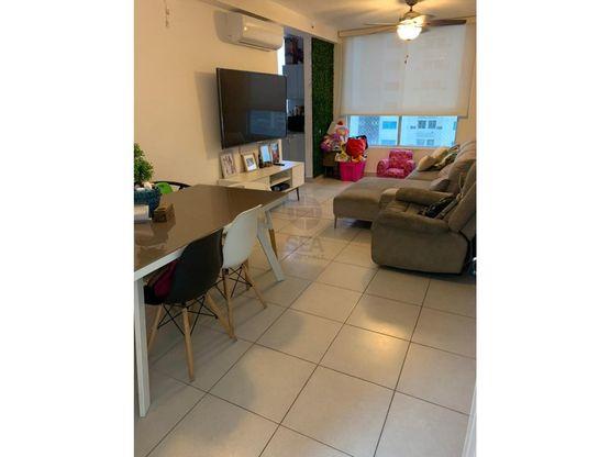 apartamento en venta en san francisco ph solok