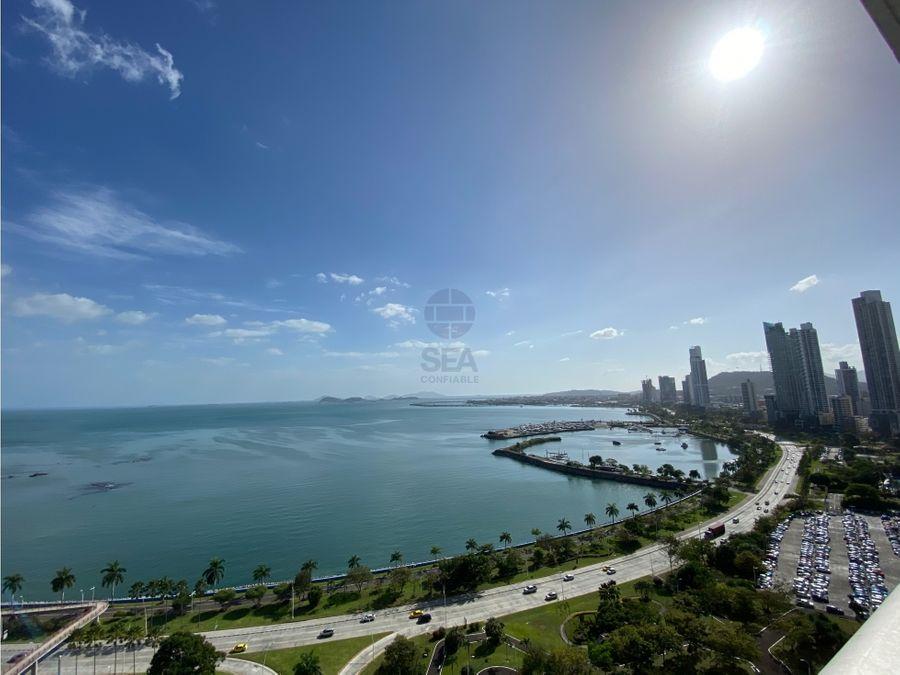 sea confiable alquila ph waters on the bay avenida balboa