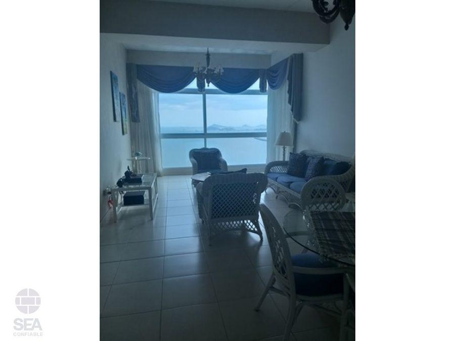 apartamento en venta avenida balboa ph vista mar