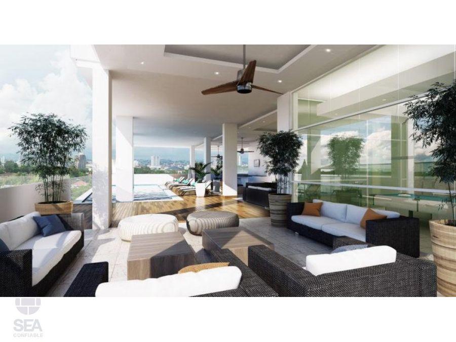 en venta apartamento en ph riviera golf panama