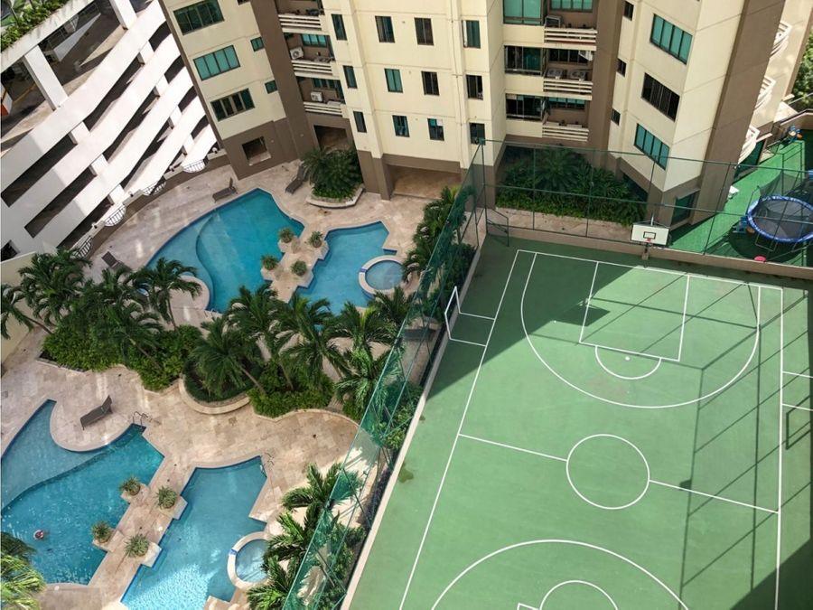 se alquila apartamento en ph ocean park