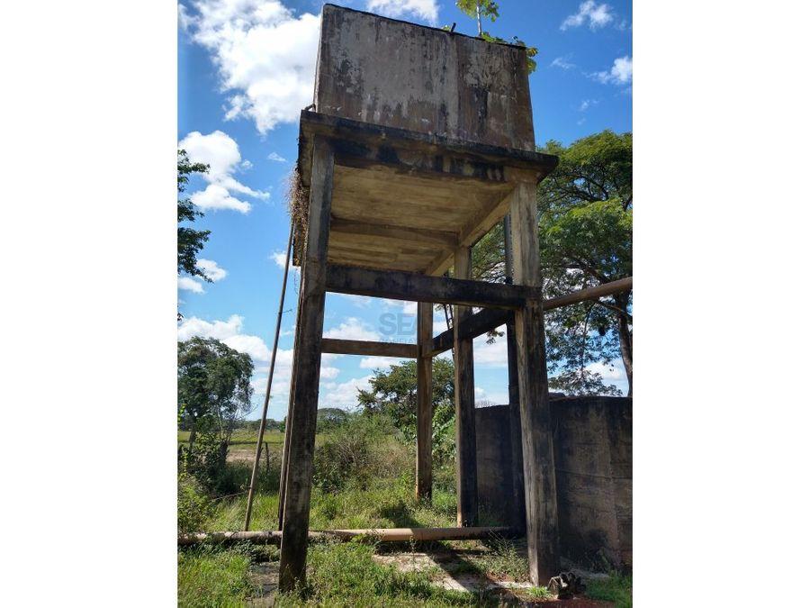 sea confiable vende hato en venezuela con pista de aterrizaje