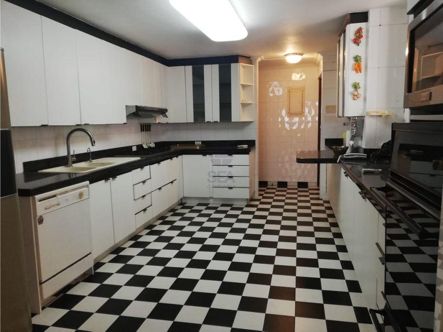 sea confiable vende apartamento en ph tamanaco punta paitilla