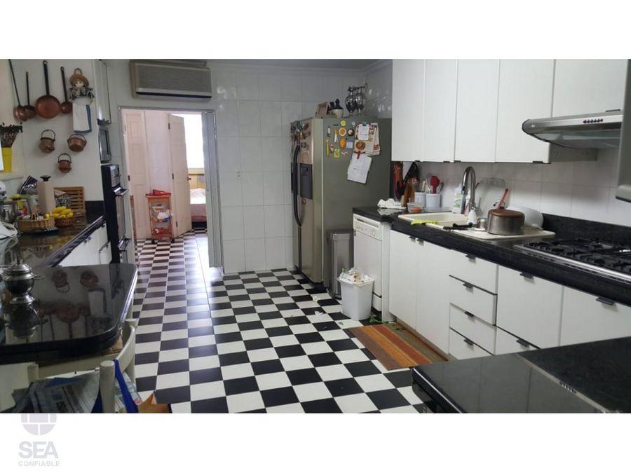 alquiler apartamento en edificio tamanaco