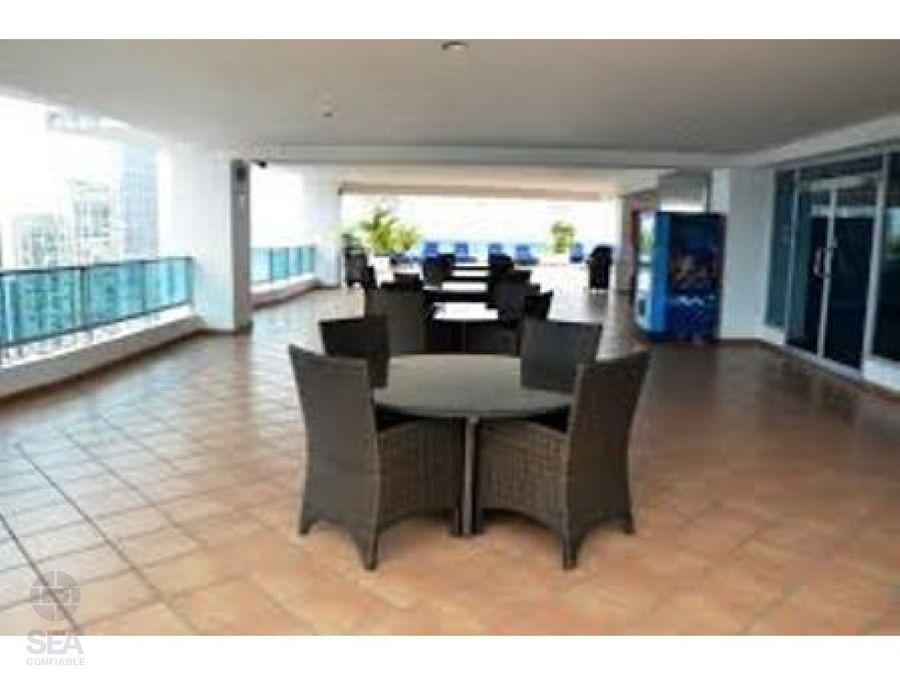 se vende apartamento en ph grand bay 103mt