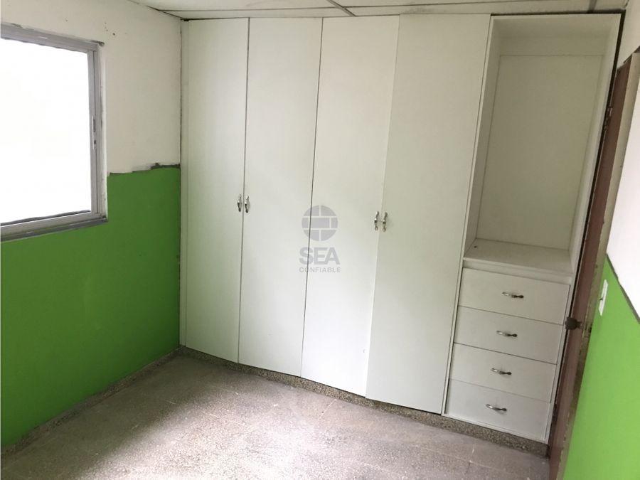 sea confiable vende casa en quintas de san antonio 3r