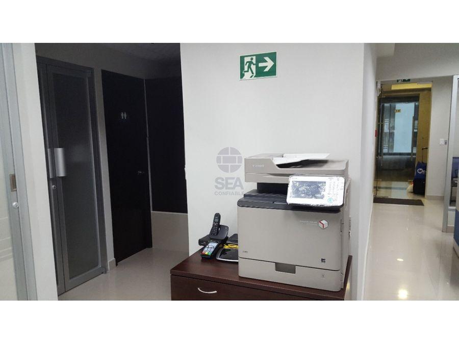 sea confiable alquila oficina ph atrium area bancaria obarrio