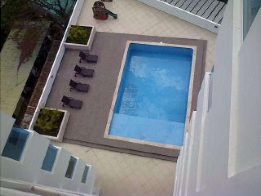 alquilo apartamento en ph crystal blue