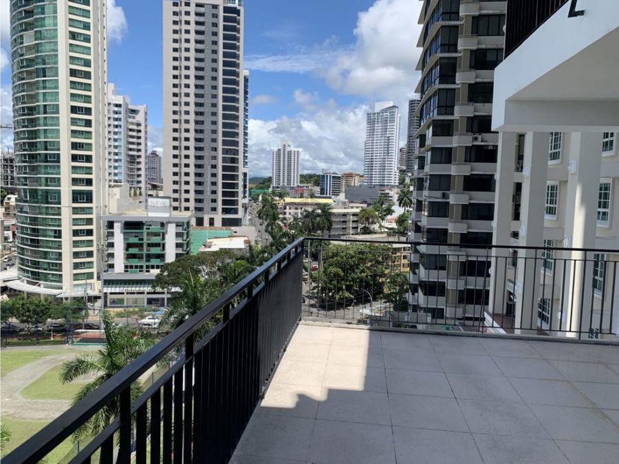 sea confiable vende penthouse ph vista del este frente parque urraca