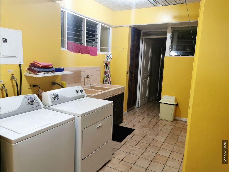 vendo apartamento amoblado barrio dent san jose 160000