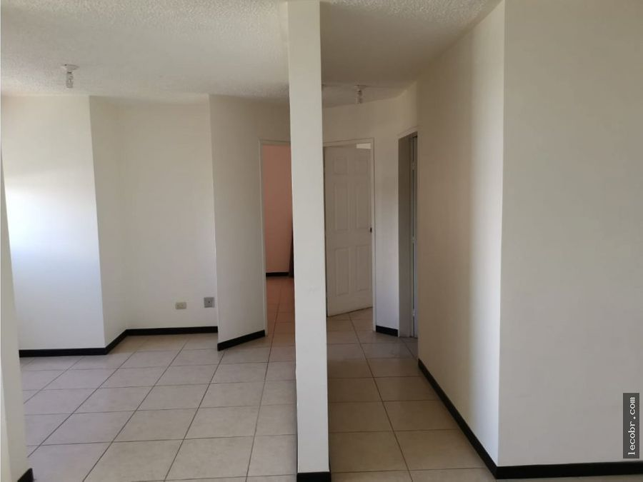 venta apartamento alajuela san rafael paso real