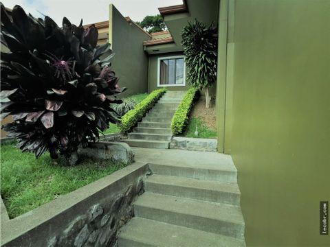 venta casa residencial bosques de moravia