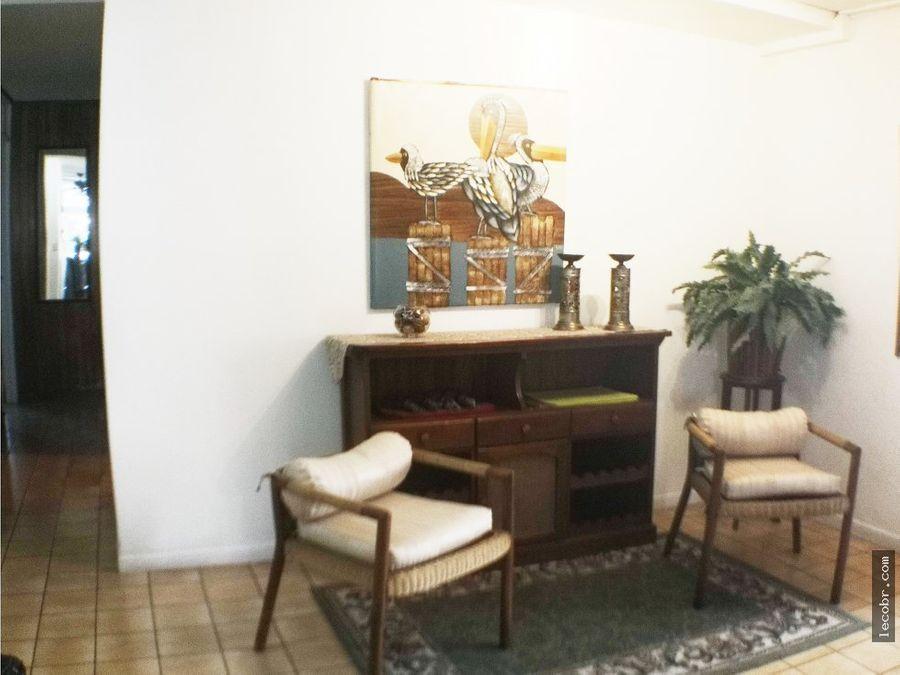 vendo apartamento amoblado y equipado barrio dent san jose