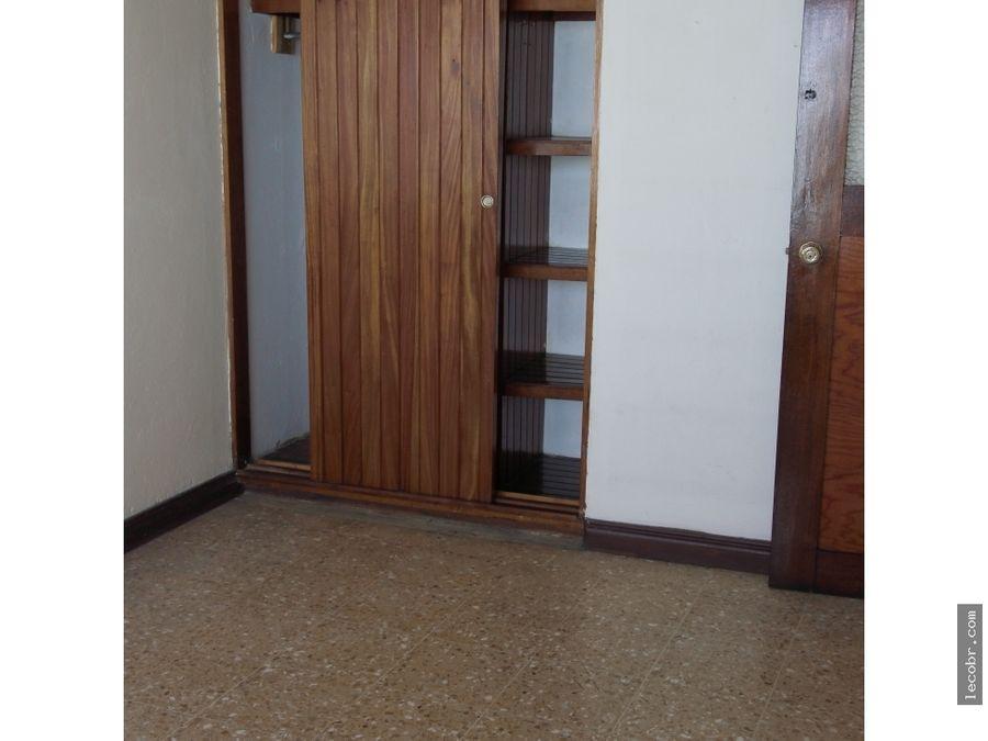 alquilo apartamento grande piso 2 diagonal cc guadalupe